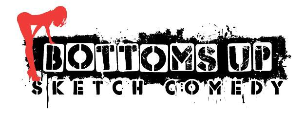 Bottoms Up Logo